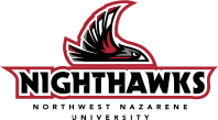 Northwest Nazarene University Nighthawks Logo